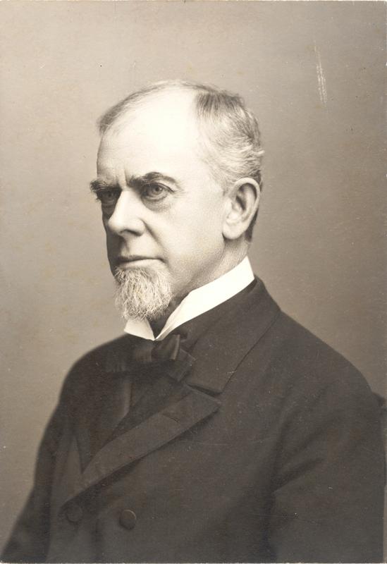 John Fletcher Hurst