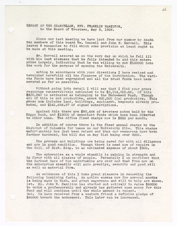 Report of the Chancellor_5-5-1909_p1.jpg
