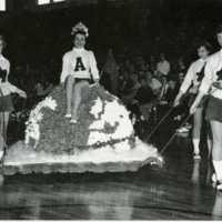 Homecoming 1955