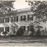 AU President's Building