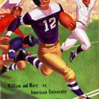 William & Mary Football Program