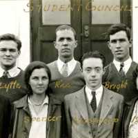 Student Council 1931-32