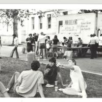 Student Orientation, 1981
