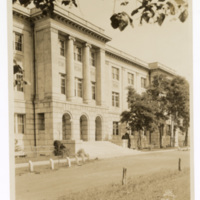 Mary Graydon Hall, undated