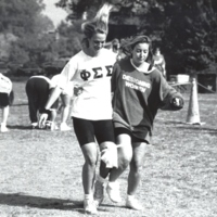 Phi Sigma Sigma Anchor Clanker