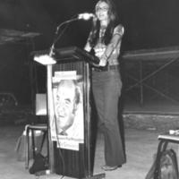Gloria Steinem<br />