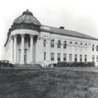 McKinley Building - Fixed Nitrogen Laboratory