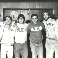 Alpha Sigma Phi Brothers
