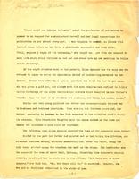 Ellen S. Mussey biography, undated